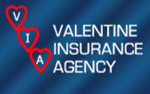 Valentine Insurance Agency Link Image