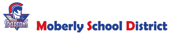 Moberly School District Header Image