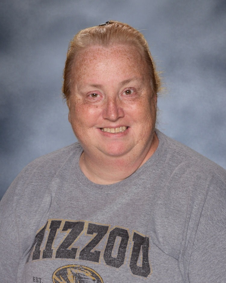 Photo of Beverly Grime